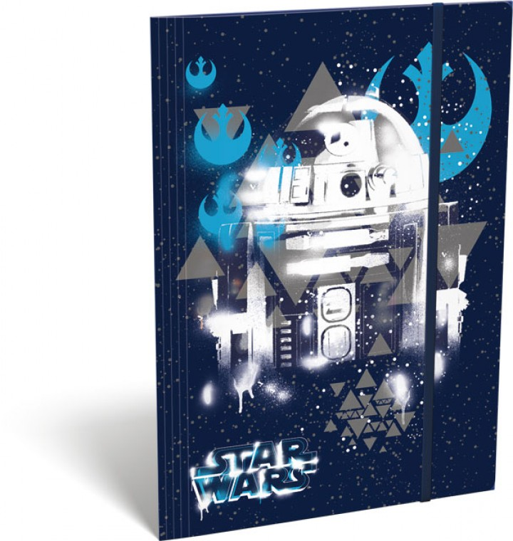 Gumis mappa A/5, Star Wars Heroes, Droids